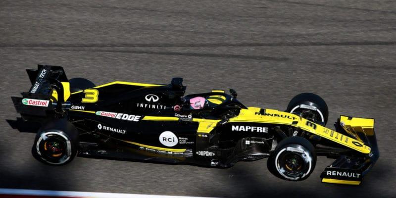 Jsem rád, že je po všem, říká po závodě Ricciardo