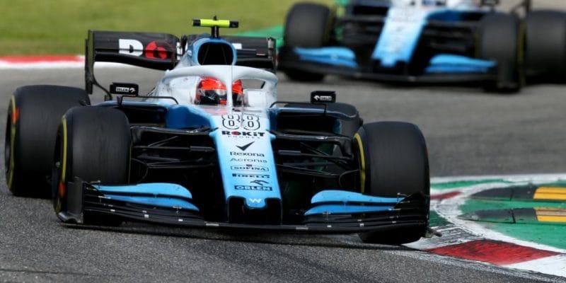Mercedes dodavatelem motorů pro Williams do roku 2025