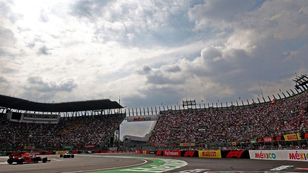 Jaká je předpověď počasí pro VC Mexika?