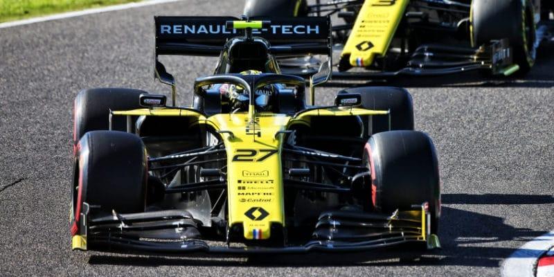 Renault diskvalifikován z VC Japonska