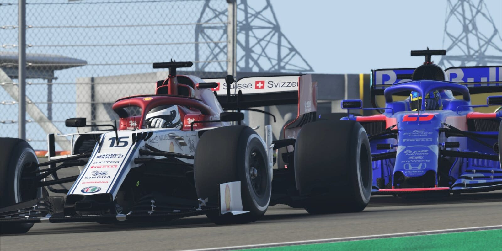 Máte rádi virtuální závody? Sledujte TTR Online Championships