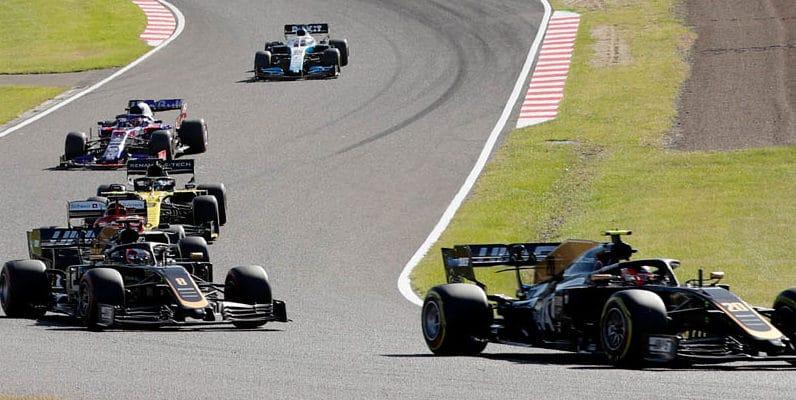 Haas do konce sezóny neočekává zlepšení