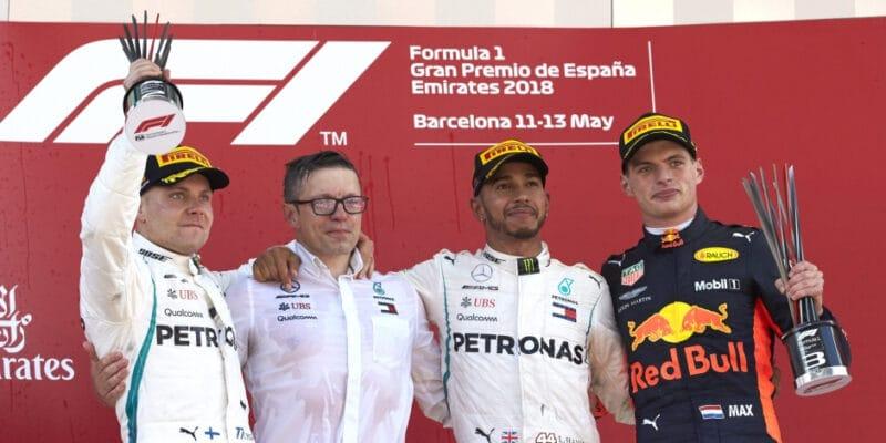 Lewis Hamilton bude bojovat o titul bez svého inženýra