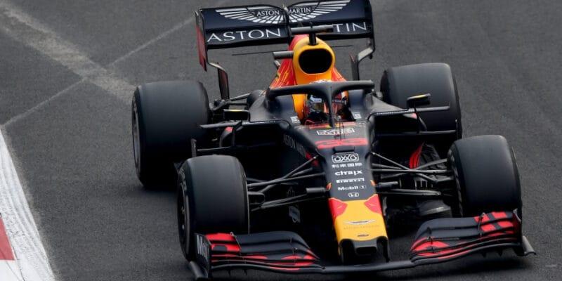 Brawn: Verstappen se musí učit z chyb