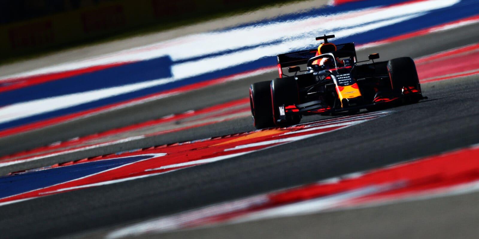 Red Bull kvůli špatným úvodům sezóny změnil filozofii