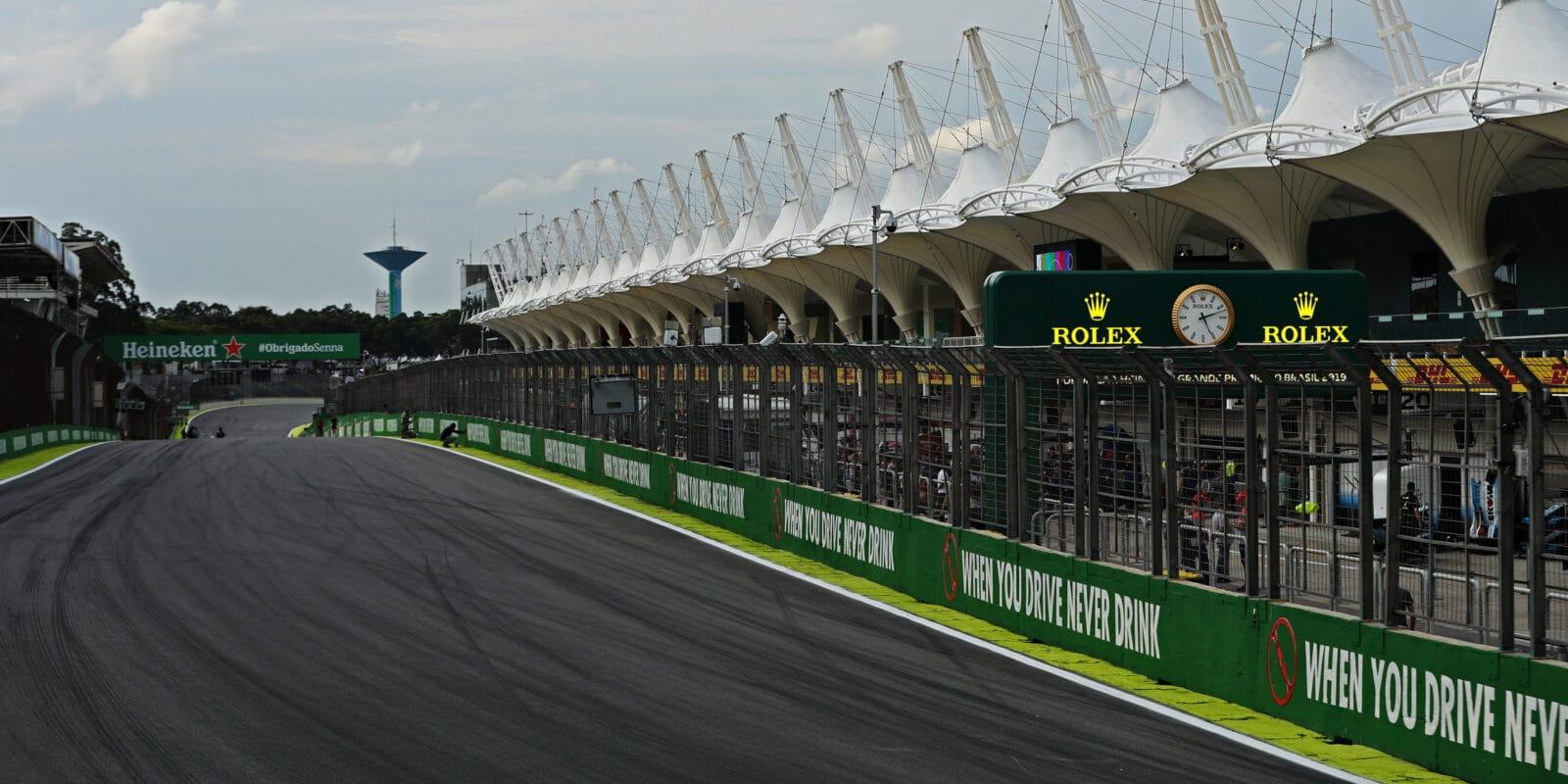 Brazilská GP na 99% zůstane na Interlagosu, tvrdí promotér