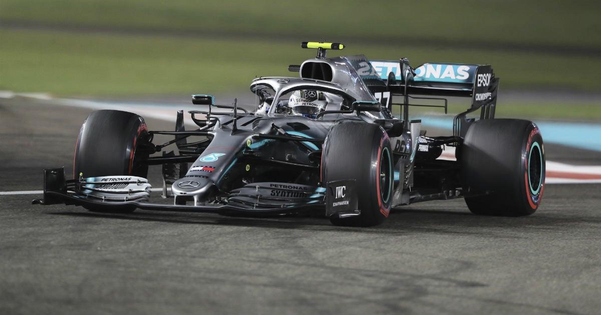 Bottasovi pomohla výměna inženýra od Hamiltona