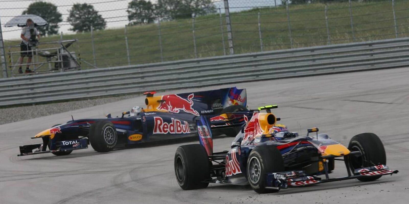 Horner a Seidl se vyjádřili k nehodám týmových kolegů