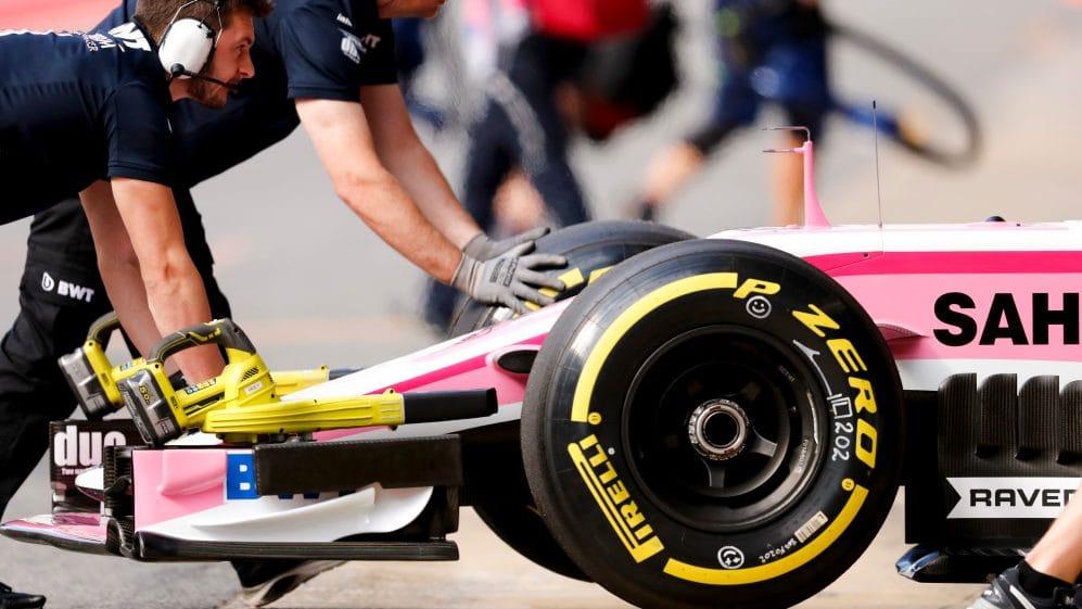 Pirelli se nebude bránit zachování současných pneumatik