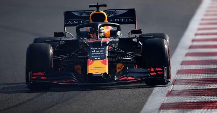 Verstappen: Zítra se pokusíme odvést maximum