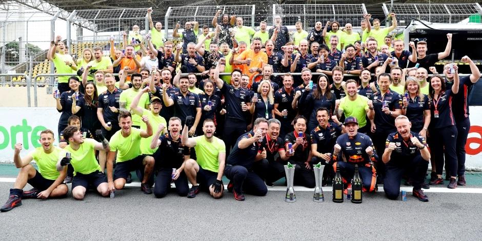 Red Bull nebude mít žádné výmluvy v boji o titul
