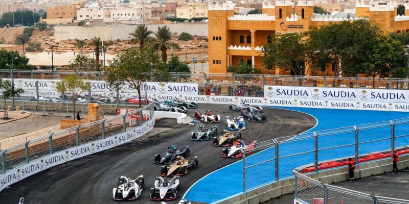 Formule E se stane mistrovstvím světa