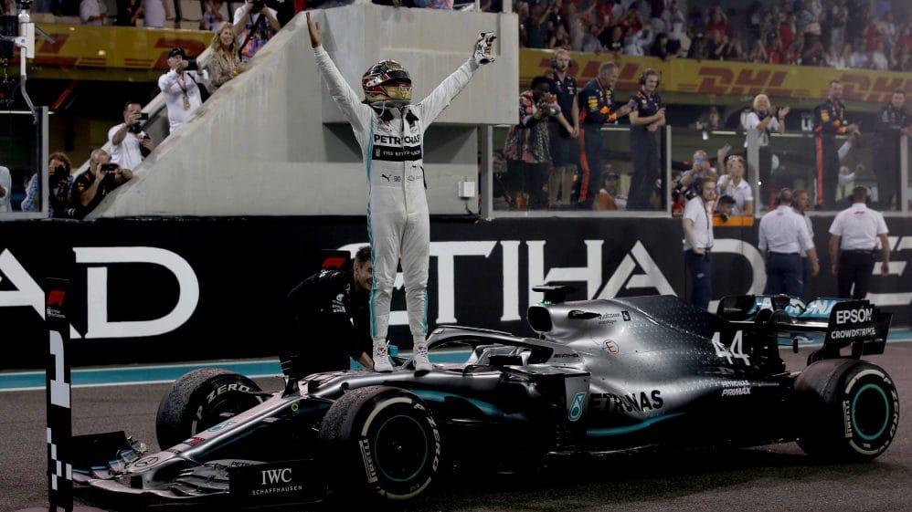 To už končíme? Hamilton nechce konec sezóny
