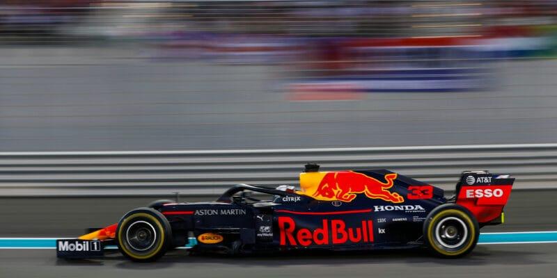 Honda se Verstappenovi omluvila za problém