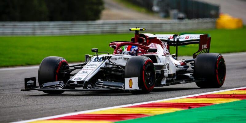 Alfa Romeo zveřejnila nastartování vozu