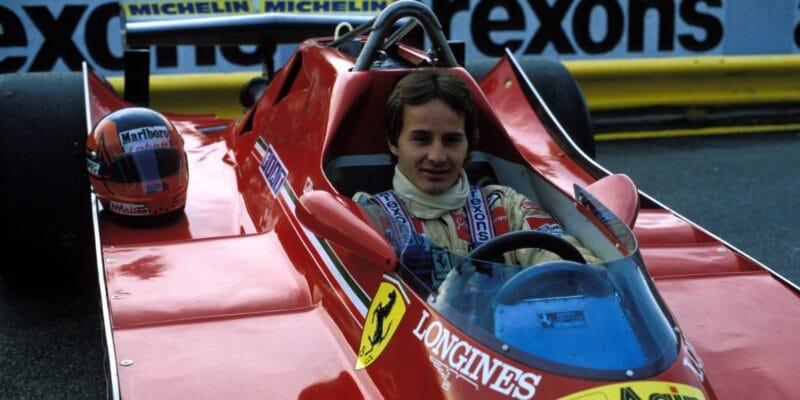 Gilles Villeneuve by dnes oslavil 70. narozeniny