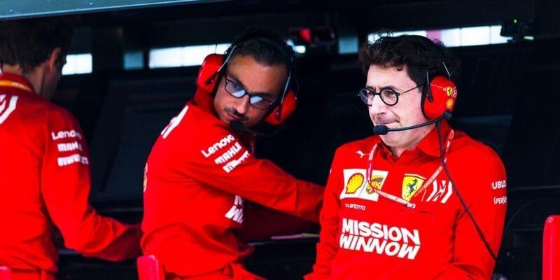 """Ferrari: Rychlost z testů """"je skutečná"""""""
