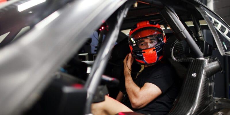 Bude Kubica závodit v DTM?