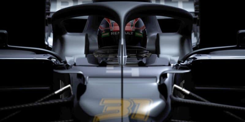 Renault ukázal první fotky vozu