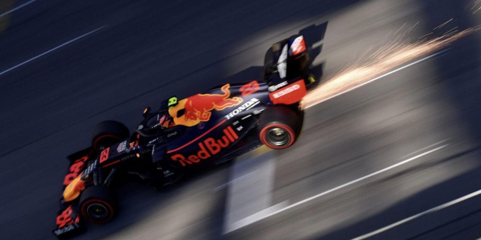Setrvá Honda v F1? Elektrifikace dopravy to může zkomplikovat