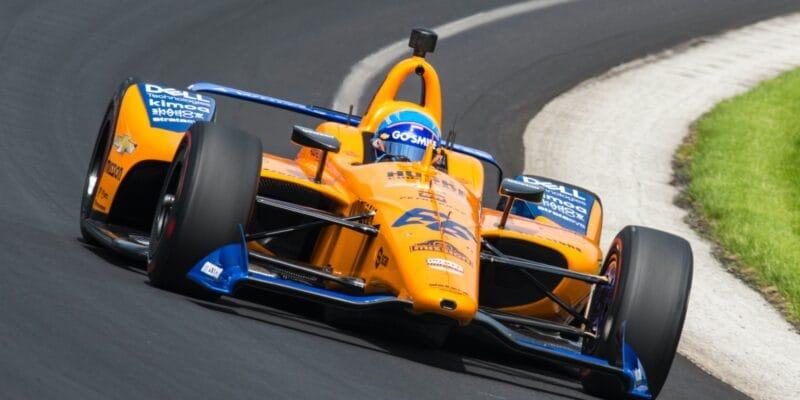 Alonsa lákají i jiné závody IndyCar