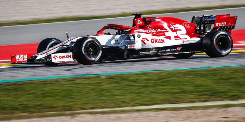 Kubica se zúčastí prvního tréninku VC Štýrska