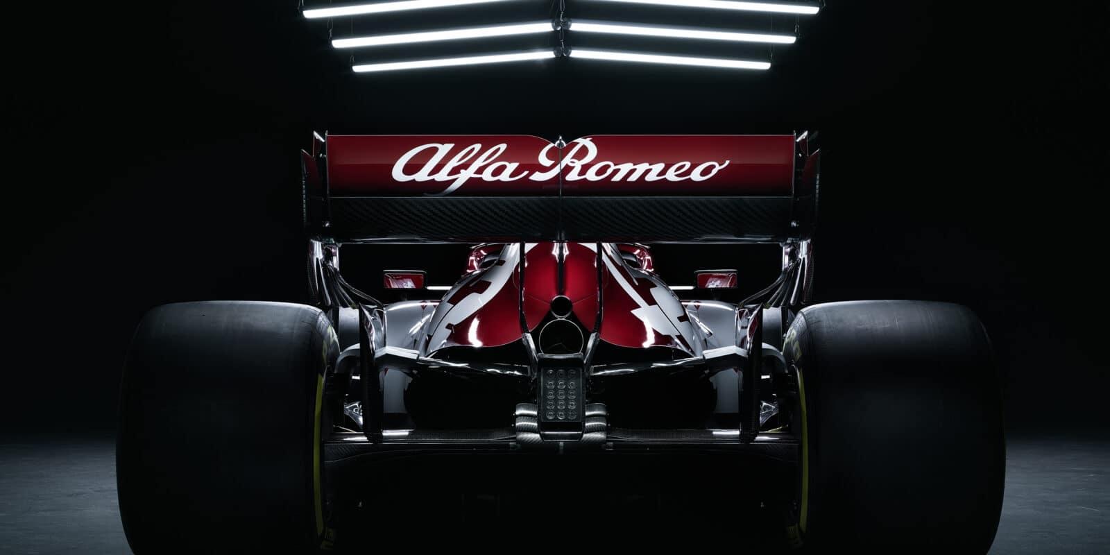 Alfa Romeo 4
