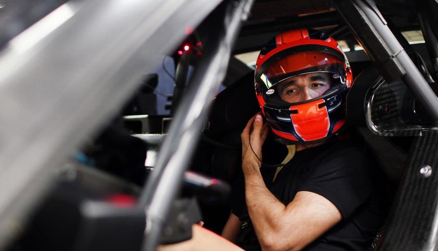 Robert Kubica bude jazdiť v DTM