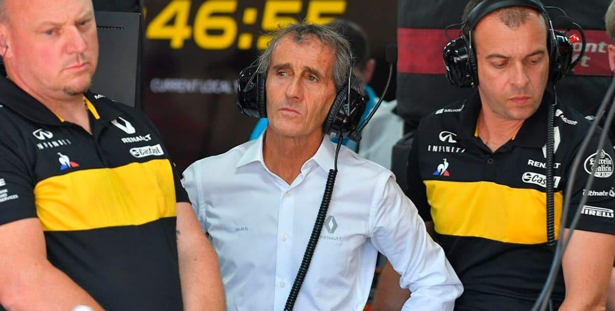 Alain Prost o automobilovém průmyslu a budoucnosti F1