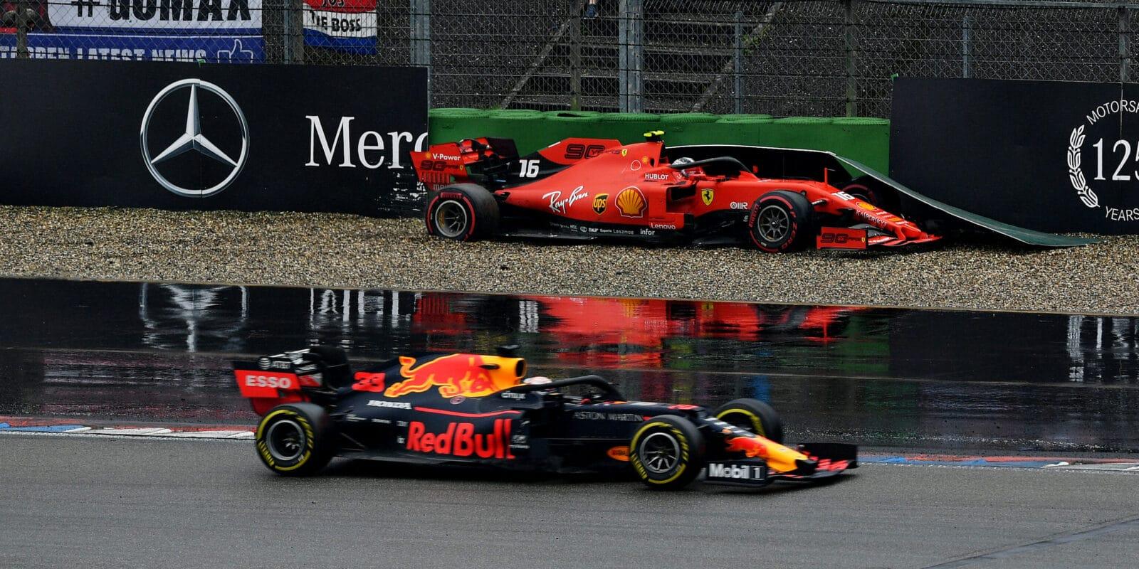 Nový trailer ke druhé sérii Formula 1: Drive to Survive