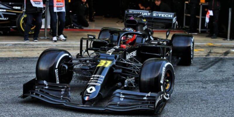 Renault do Rakouska přiveze trojitý balíček úprav