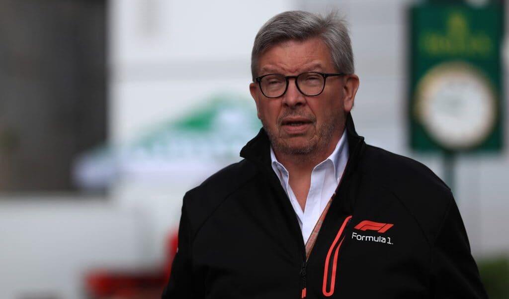 Mercedes s největší pravděpodobností zůstane, říká Brawn