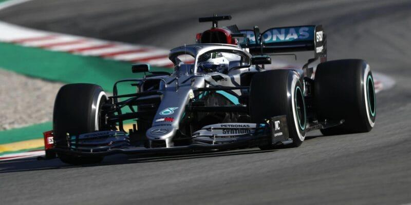 Mercedes zasáhly problémy se spolehlivostí