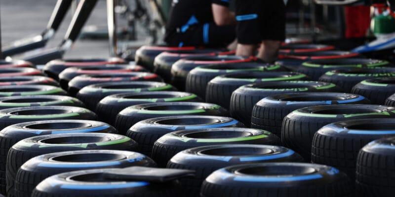 Pirelli kvůli Austrálii zničilo 1800 nových pneumatik