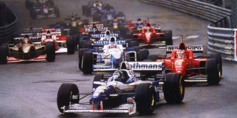 7 nejlepších závodů v Monackém knížectví