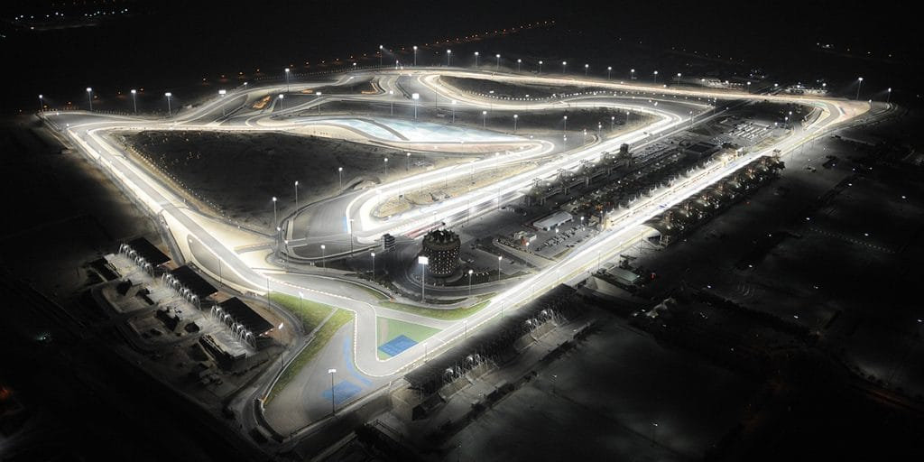 GP Bahrajnu a koronavirus: Rekapitulace událostí