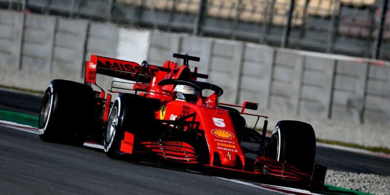 Italská karanténa přitížila situaci Ferrari a AlphaTauri