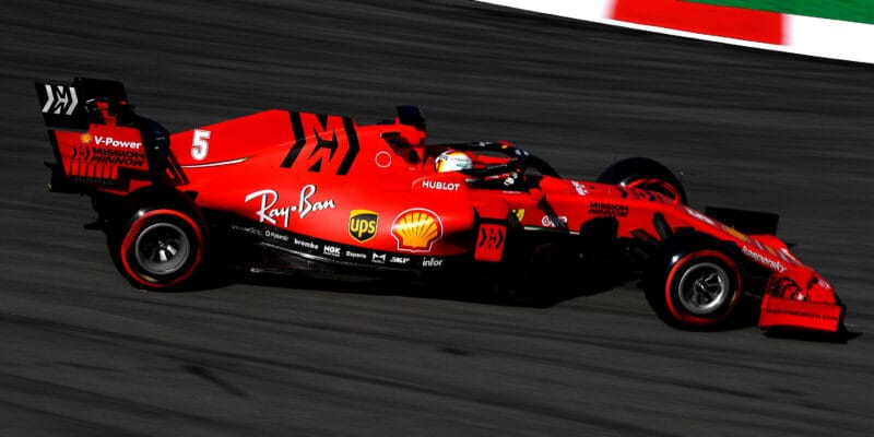 Ferrari je nuceno zavřít továrnu v Maranellu