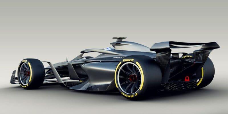 Týmy letos nemohou vyvíjet vozy pro rok 2022