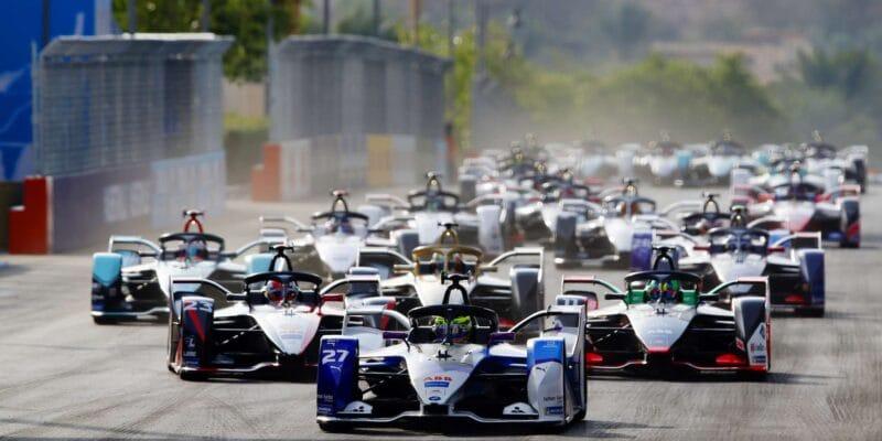 Formule E přichází o závody, nepojede se ani v Jakartě