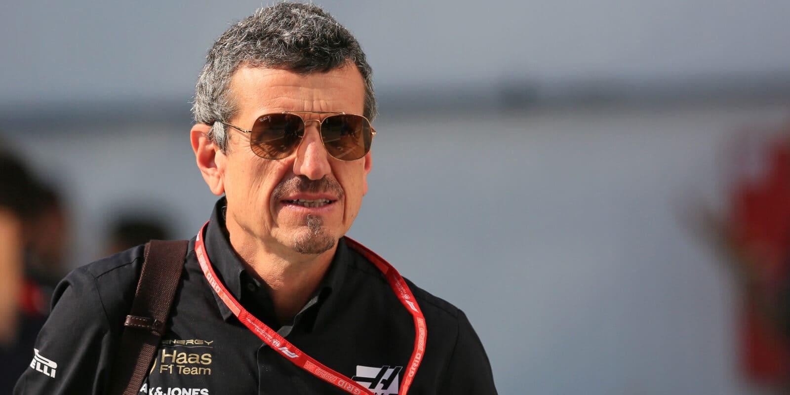 Steiner: Jsem si jistý, že letos budeme závodit