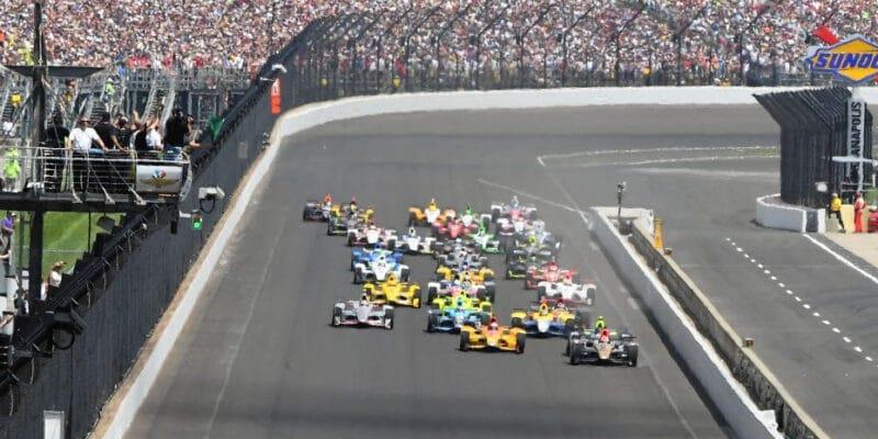 Květen bez Indy 500: Závod poprvé v historii odložen