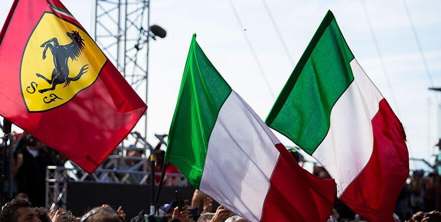 """Binotto chce Italům """"vykouzlit úsměv na tváři"""""""