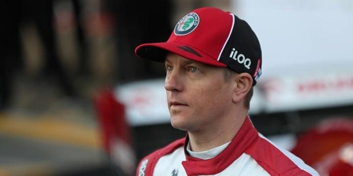 Räikkönen: Byť teraz v Austrálii asi nie je dobrý nápad