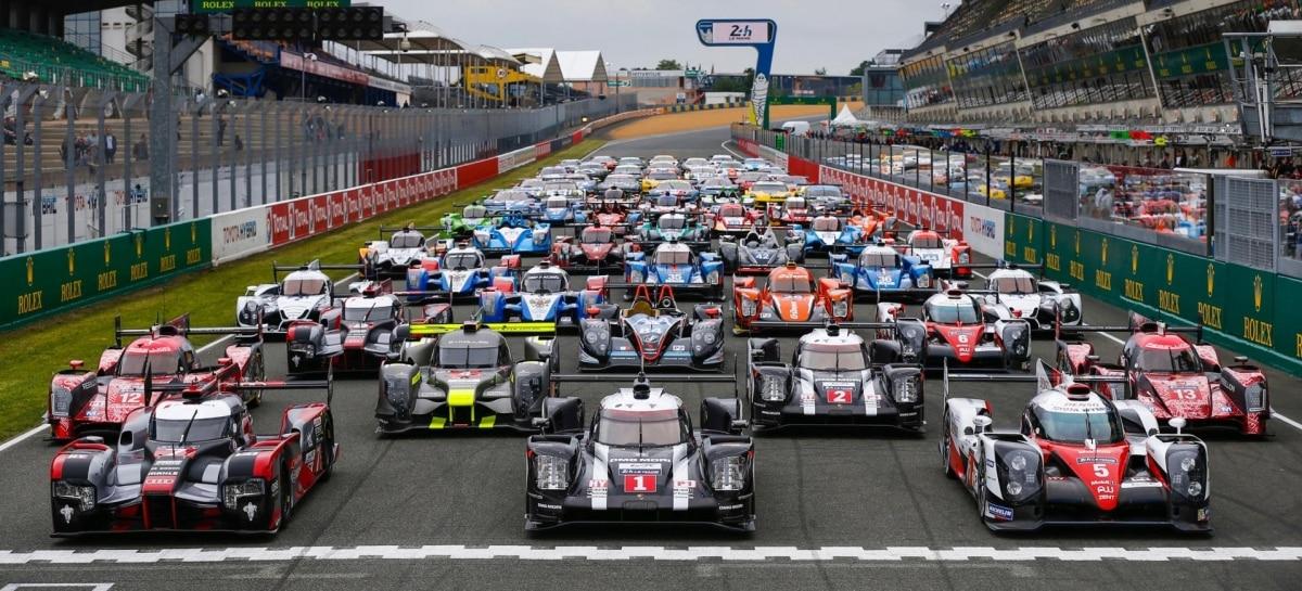 Červen bez Le Mans, slavný závod se odjede v září