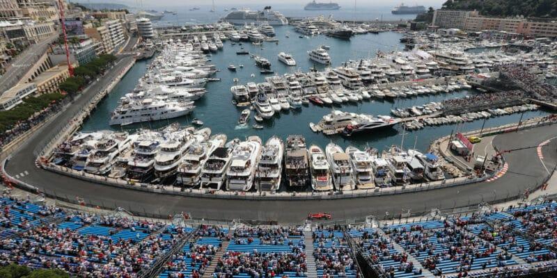 Monako zrušeno, GP v Nizozemsku a Španělsku odloženy