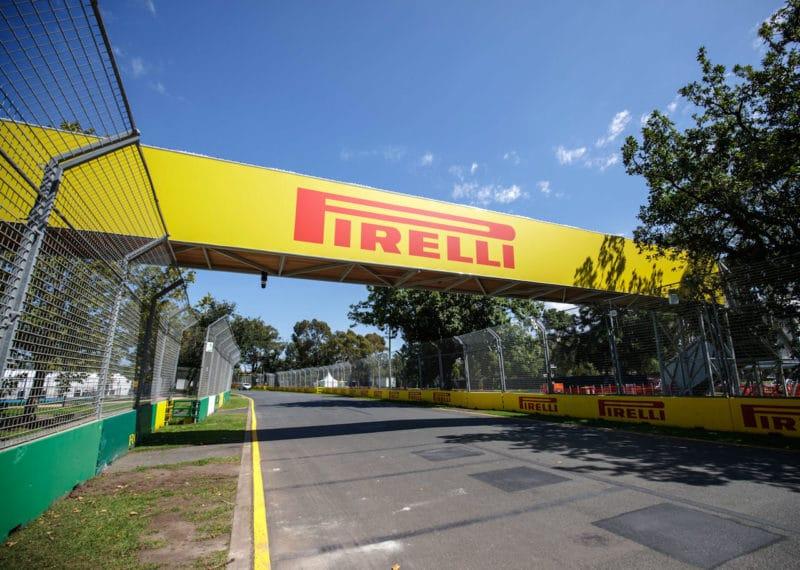 Zaměstnanec Pirelli je nakažen koronavirem