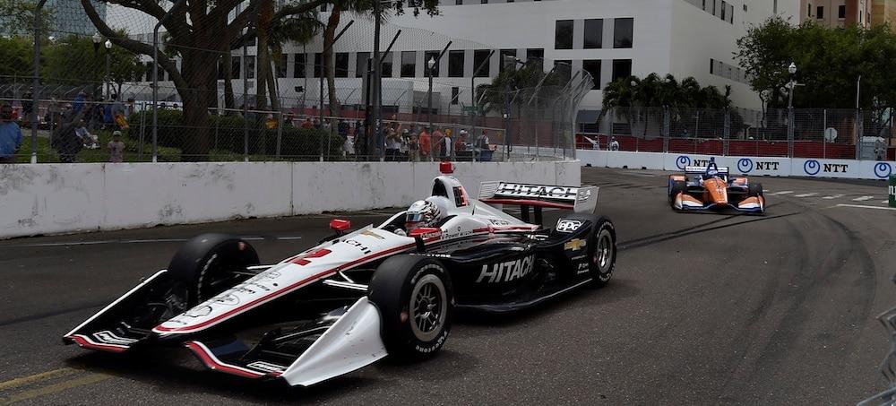 IndyCar v neděli nepojede, zrušeny i dubnové závody