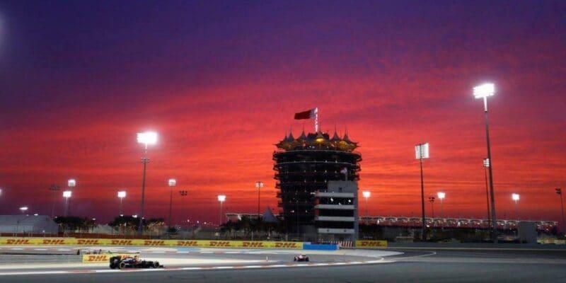 Okruh v Bahrajnu pozastavil prodej vstupenek