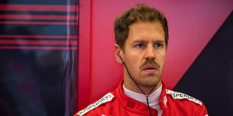 Pokud se situace zhorší, můžeme zasáhnout, říká Vettel